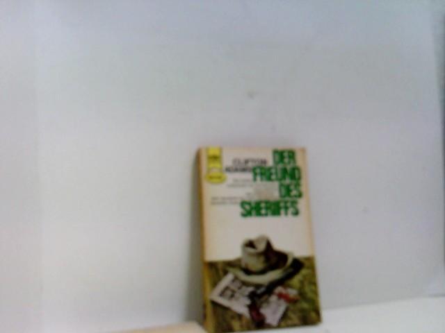 Der Freund des Sheriffs