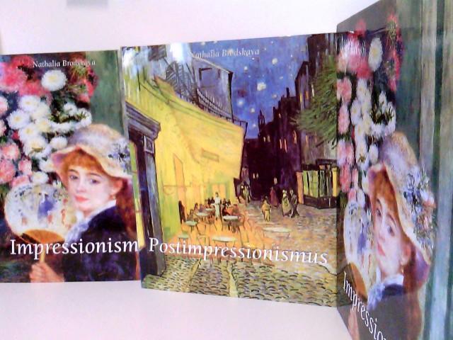 Impressionismus & Postimpressionismus