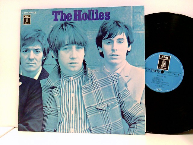 The Hollies: The Hollies