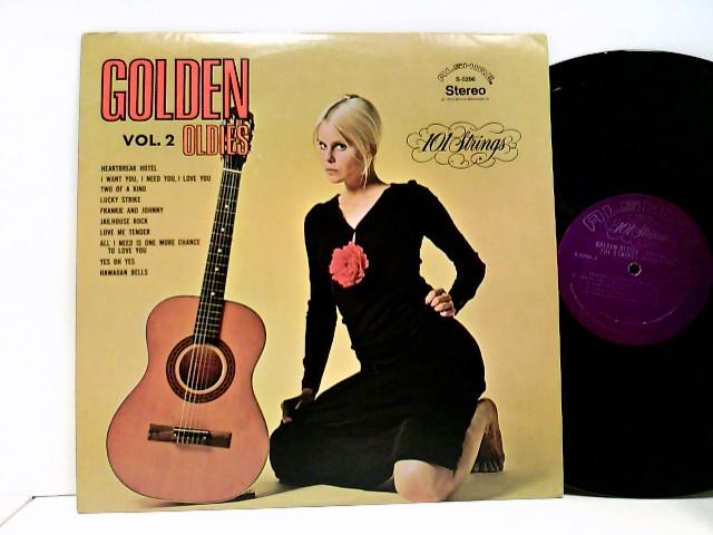 Golden Oldies Vol. 2