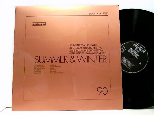 Various: Summer & Winter