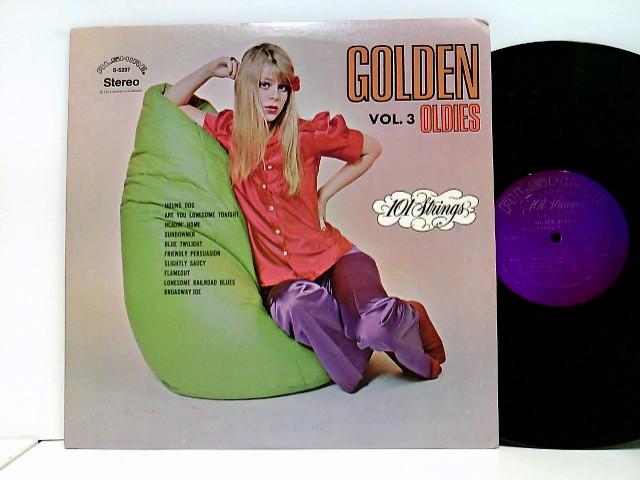 Golden Oldies Vol. 3