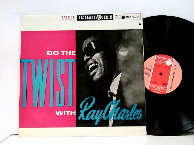 Charles, Ray: Do The Twist With Ray Charles