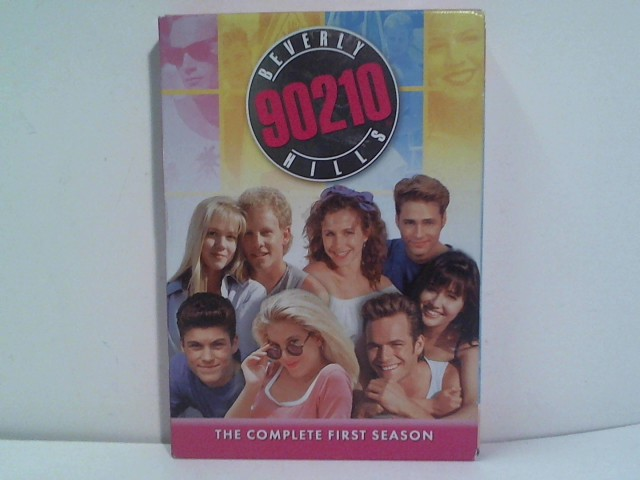 Beverly Hills 90210: Complete First Season [DVD] [1990] [Region 1] [US Import] [NTSC]