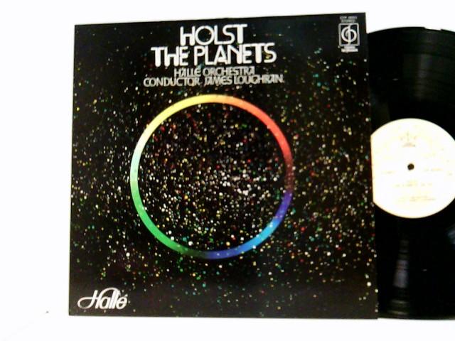 Hallé Orchestra,  James Loughran  – The Planets