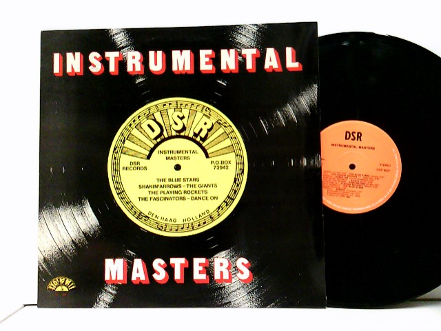 Instrumental Masters