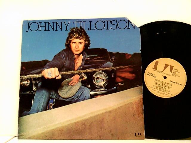 Tillotson, Johnny: Johnny Tillotson