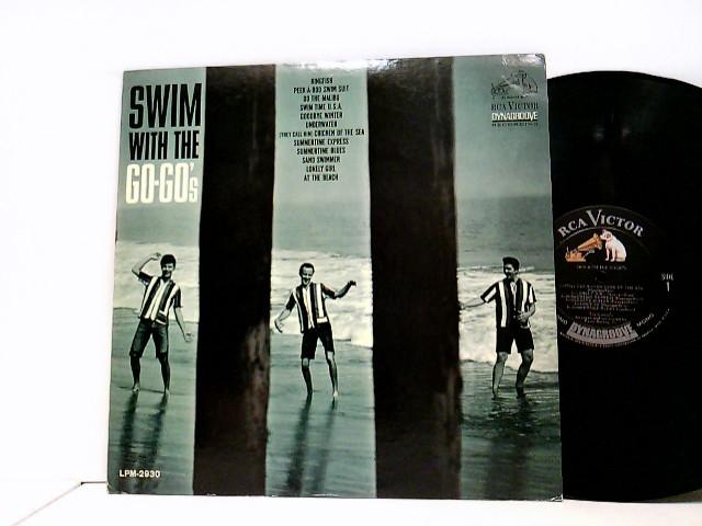 Swim With The Go-Go