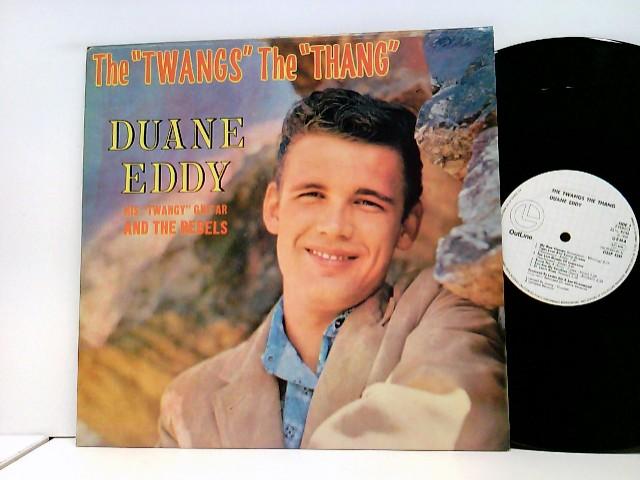 Eddy, Duane: The