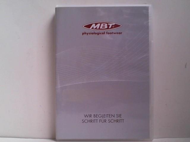 Mbt Physiological Footwear - Masai Barefoot Technology