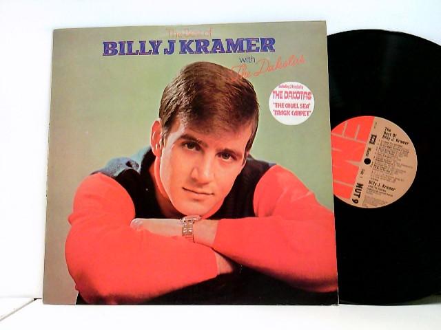 Billy J. Kramer With The Dakotas: The Best Of