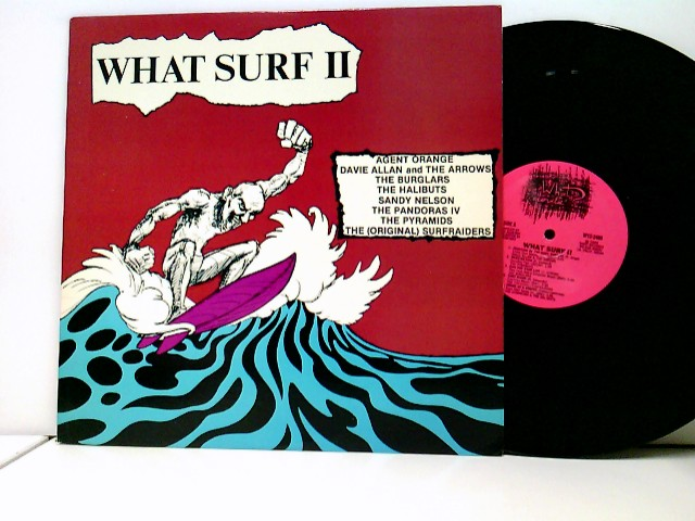 What Surf II