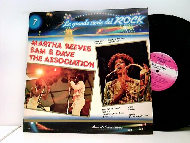 The Everly Brothers / The Beach Boys / Gladys Knight / Disco Tex - La Grande Storia Del Rock – 12