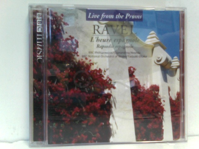 Maurice Ravel - L