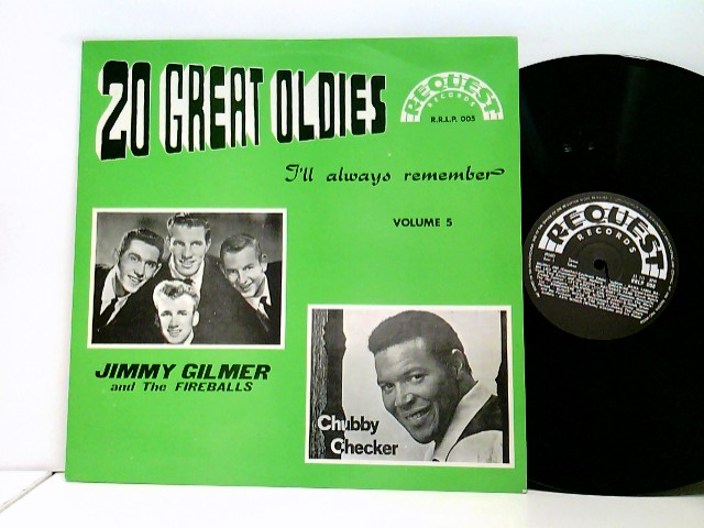 20 Great Oldies I