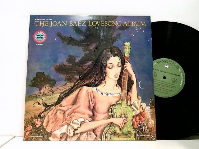 The Joan Baez Lovesong Album