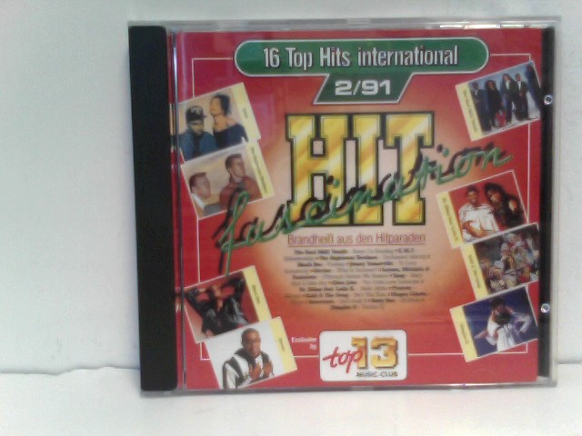 HIT fascination 2 / 91