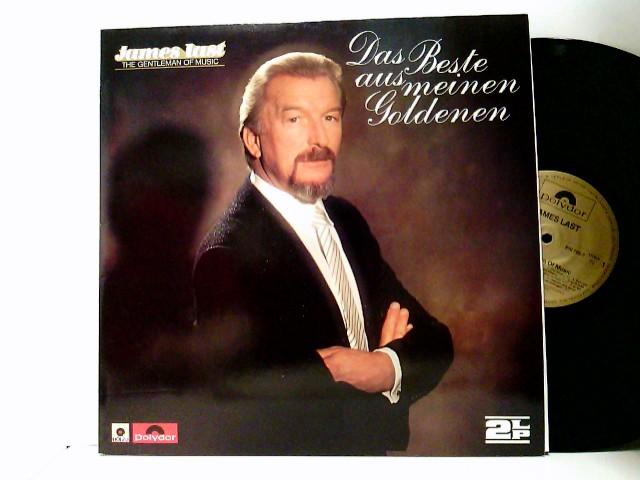 The Gentleman Of Music / Das Beste Aus Meinen Goldenen