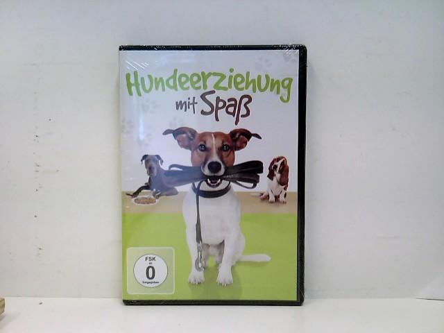 Hundeerziehung Mit Spaß Auflage: Standard Version
