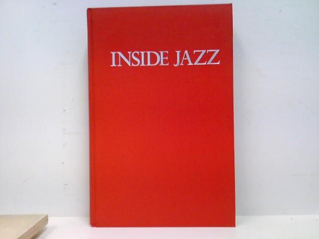 Inside Jazz (inside Bebop) Auflage: New edition