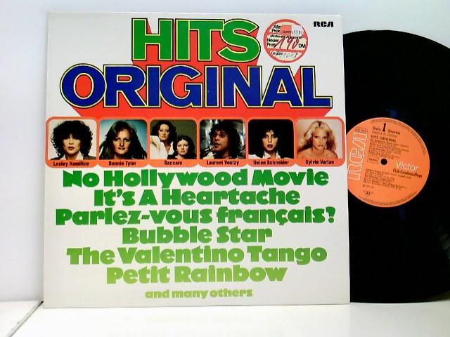 Various: Hits Original