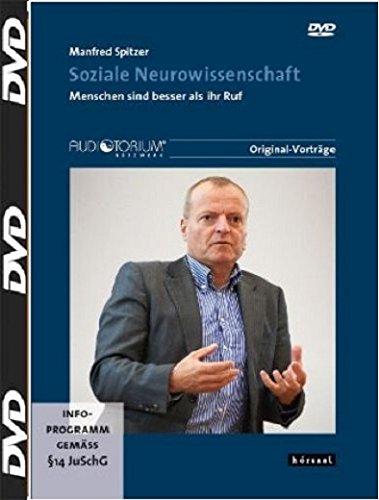 Spitzer, Manfred: Soziale Neurowissenschaft - DVD