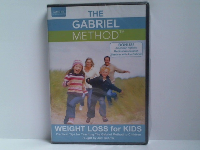 The Gabriel Method: Weight Loss for Kids