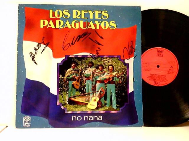 Los Reyes Paraguayos: No Nana