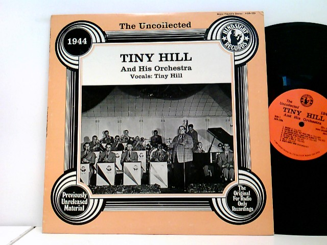 The Uncollected 1944