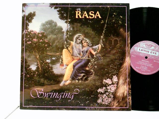 Rasa: Swinging