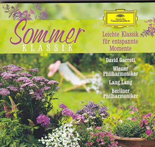 Sommer Klassik - Leichte Klassik für entspannte Momente