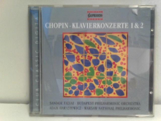 Frédéric Chopin - Klavierkonzerte 1 & 2
