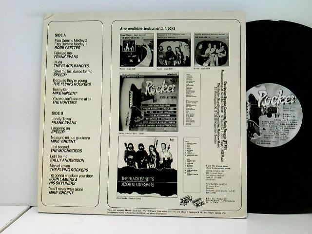 Rocker Collection Vol. 2