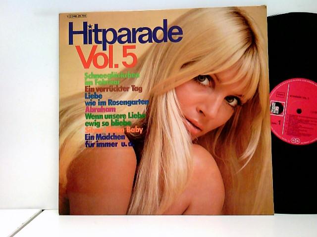Hitparade Vol. 5
