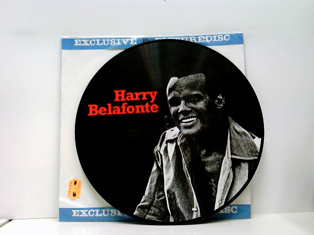 Picturedisc - Greatest Hits