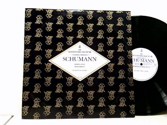 Schumann*, Benjamin Oren – Schumann Kinderszenen Kreisleriana