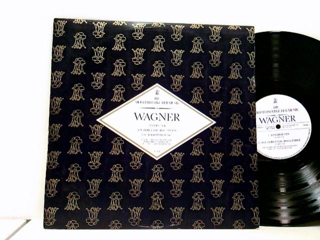 Wagner – Tannhäuser, Der Fliegende Holländer, Götterdämmerung