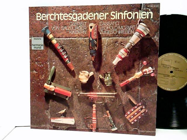 Berchtesgadener Sinfonien