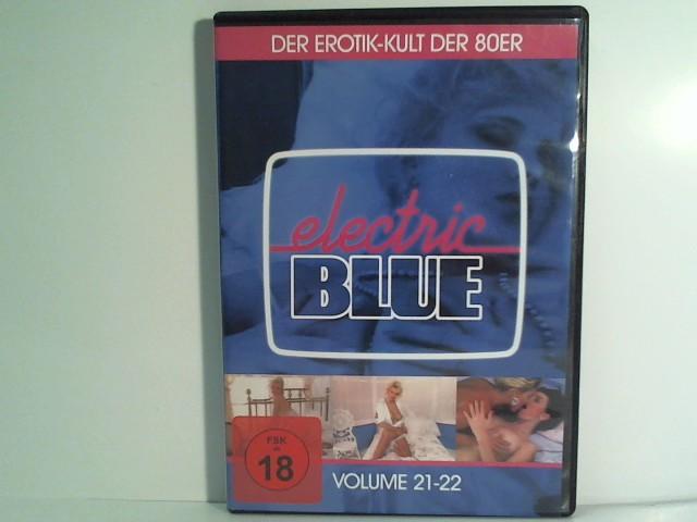 Electric Blue: Volume 21 - 22: Wet Shirt Party u.v.a.