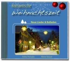 Romantische Weihnachtszeit