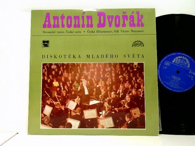 Ceská Filharmonie*, Václav Neumann – Slovanské Tance, Ceská Suita