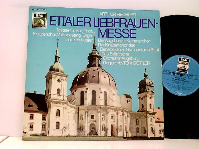 Ettaler Liebfrauen-Messe