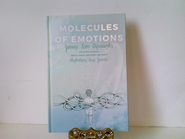 Molecules of Emotions.