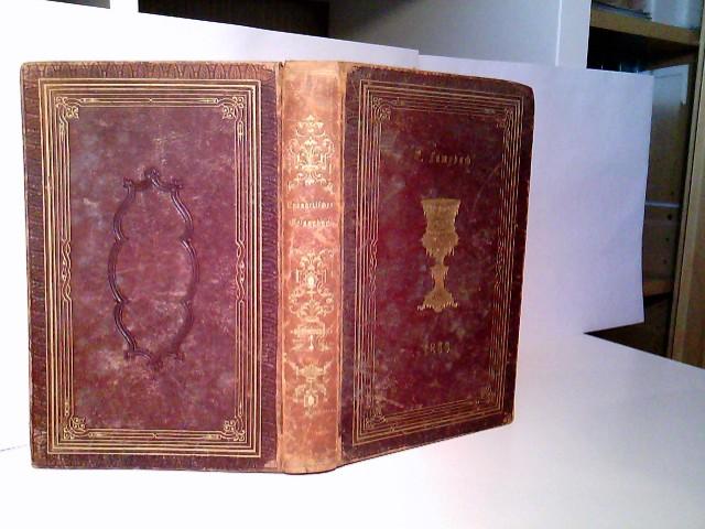 Gesangbuch für die evangelisch-christliche Kirche in Nassau.