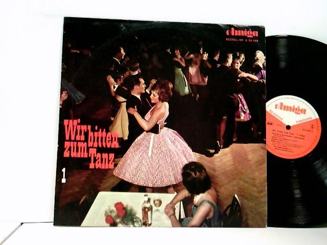 Various: Wir Bitten Zum Tanz 1
