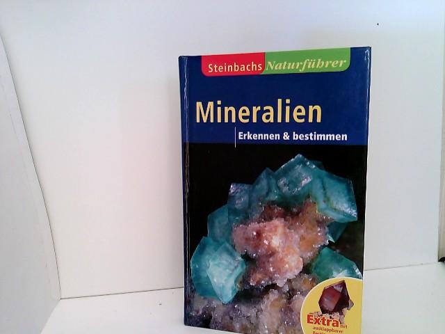 Medenbach, Olaf und Ulrike Medenbach: Mineralien: Erkennen und Bestimmen 1. Ausgabe