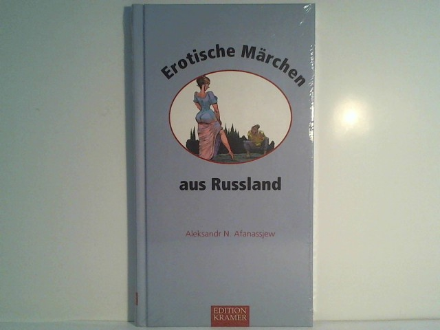 Erotische Märchen aus Russland