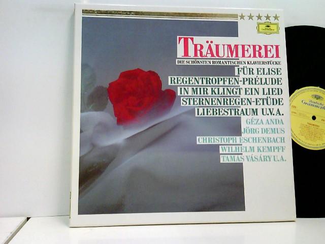 Träumerei - Die Schönsten Romantischen Klavierstücke