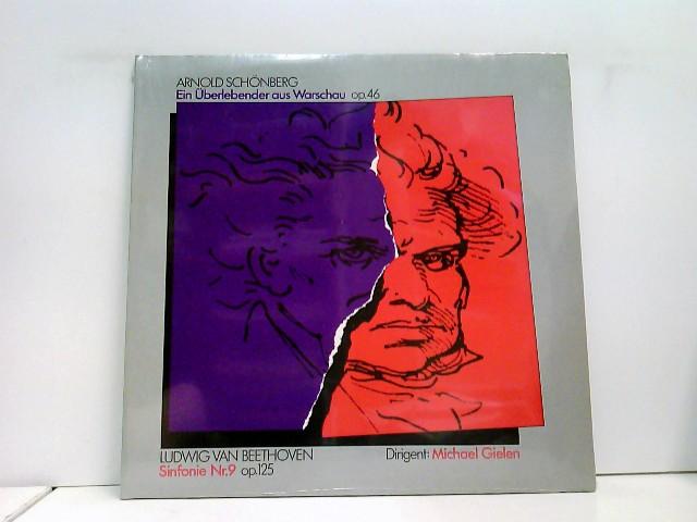 Arnold Schönberg - Ludwig Van Beethoven