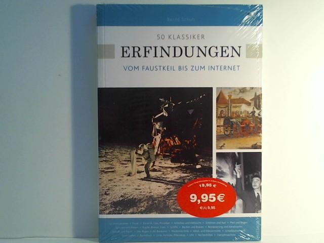 Schuh, Bernd: 50 Klassiker Erfindungen